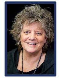 Nancy Roget