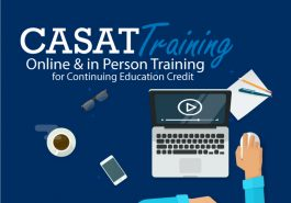 CASAT Training