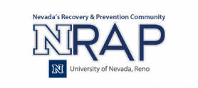 NRAP logo