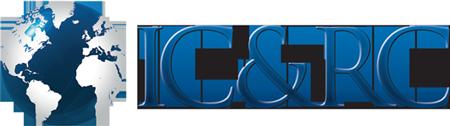 IC&RC Logo - Globe