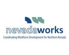 Nevada Works Logo