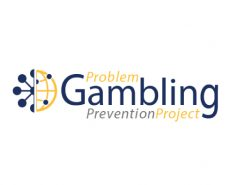 Problem Gambling Prevention Project logo