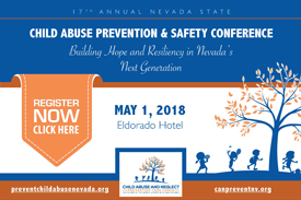 Child Abuse Prevention and Safety Conference