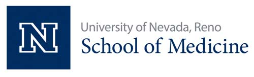 UNR Medical School Logo