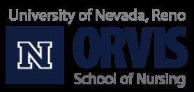 University of Nevada, Reno Orvis School of Nursing