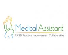 FASD Medical Assistant Logo