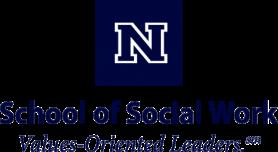 UNR School of Social Work logo