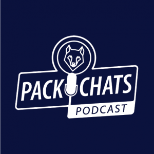 Pack Chats Podcast Logo