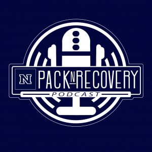 Pack-N-Recovery Podcast Image